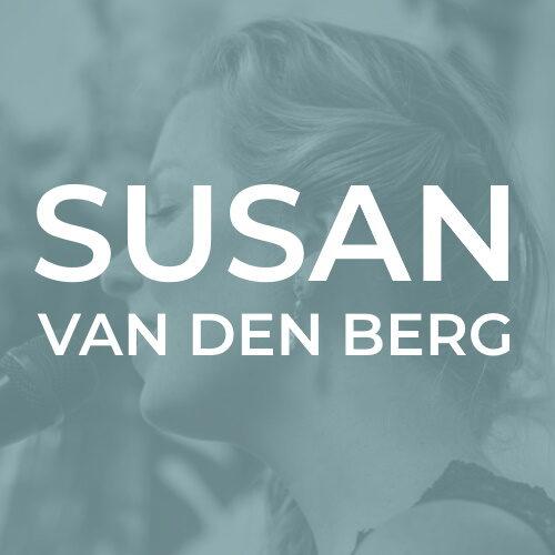 Susan van den Berg